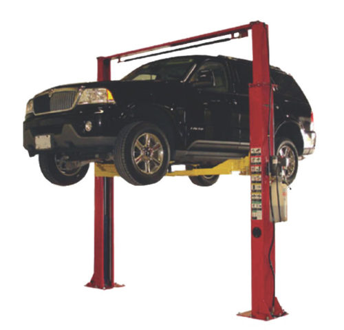 Big Block Super Sport Two-Post Lift 9,000 LB. (4T)