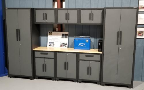 Garage Storage Pro Tool Storage
