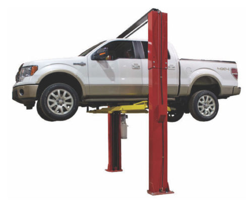 Cobra GT Two-Post Lift 11,000 LB. (5T)