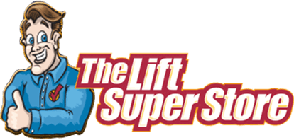 The Lift SuperStore