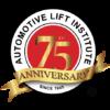 ALI 75 Year Member Logo
