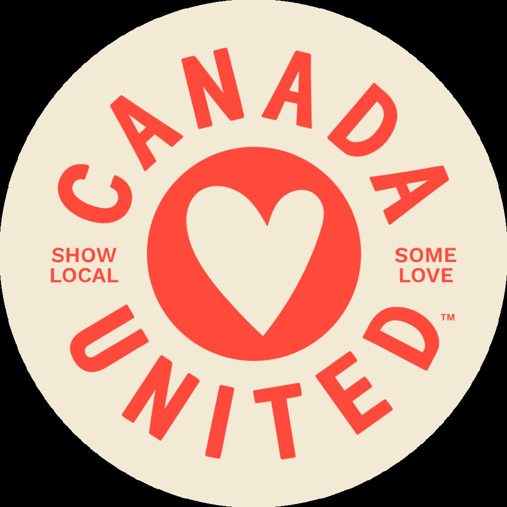 Canada United Logo